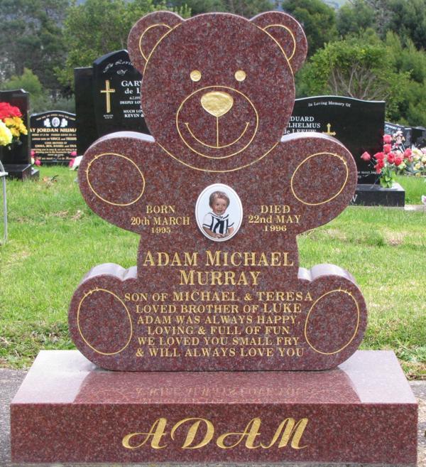 Children Headstones Crafted Memorials