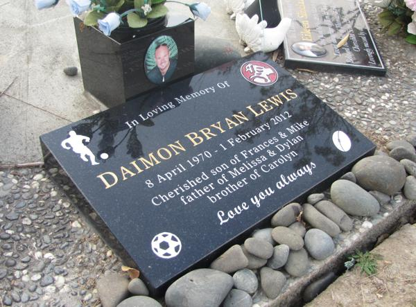 Cremation Headstones Crafted Memorials