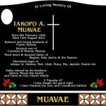 Muavae